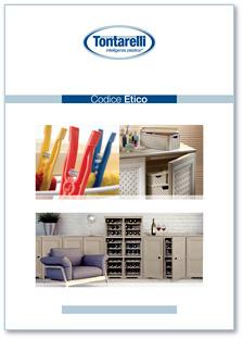 Tontarelli Shop - Codice etico
