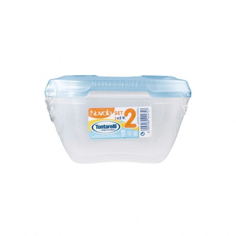 Nuvola Frigo Box<br/>Set 2 | 2 L