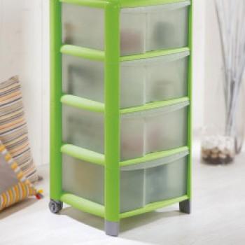 Cassettiere Plastica Tontarelli.Tontarelli Shop Intelligenza Plastica