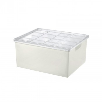 Linea Box 13,8l Con Coperchio